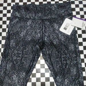Jockey Pants - Python Print Jockey Leggings